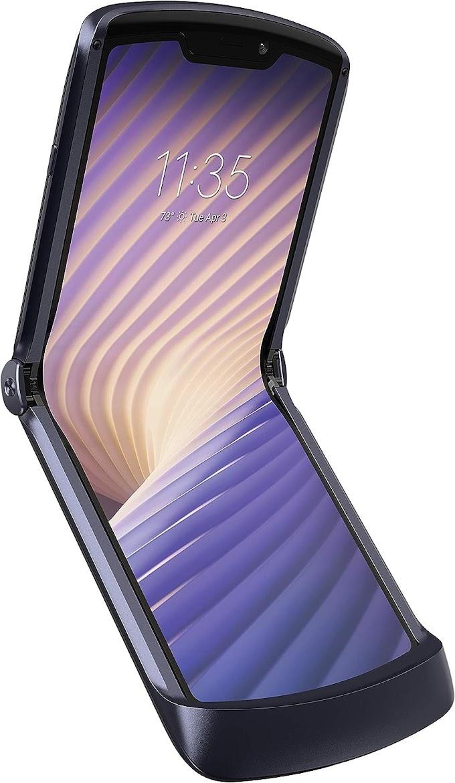 Motorola Razr 5G (2020) Dual-SIM  256GB ROM + 8GB RAM