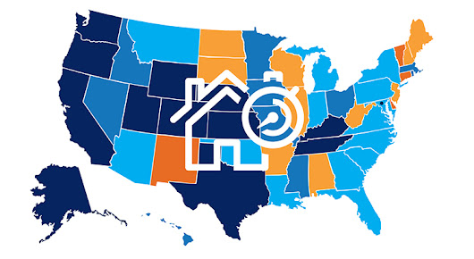 Homes are Selling Fast Across the Country [INFOGRAPHIC]