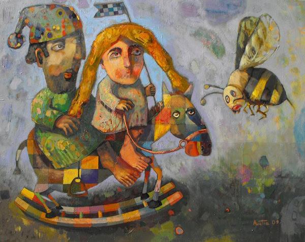 Avetis Khachatryan10