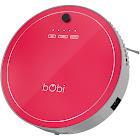 Bobsweep Bobi Pet Robotic Vacuum - Bagless - Scarlet Red