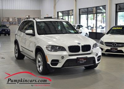 THIS PREMIUM SPORT AWD X5 IS A GREAT FAMILY SUV FOR A GREAT PRICE!!