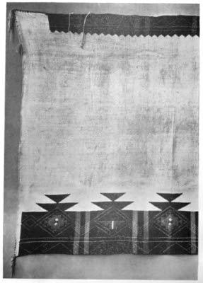 Hopi blanket