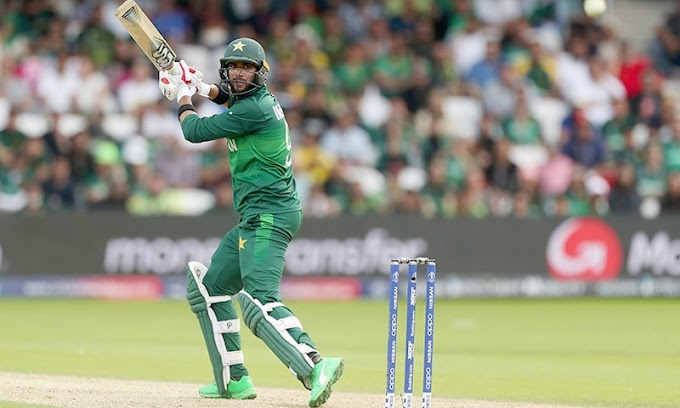 World Cup: Umad sparked, Pakistan defeated Afghanistan