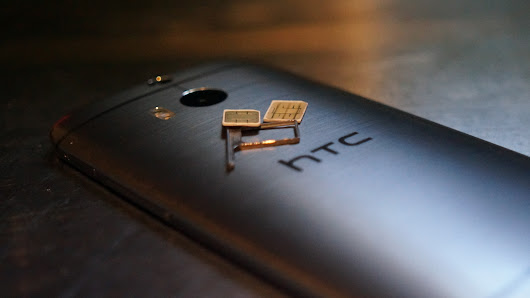 How to SIM unlock the HTC One (M8) for free