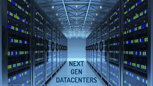 Upcoming Trend – Hyperscale Datacenter