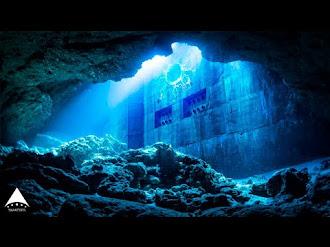 Descubrimiento en MARTE que no Detecto NASA - Habitantes Submarinos