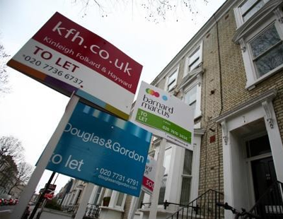 Almost half of buy-to-let landlords still looking to ...