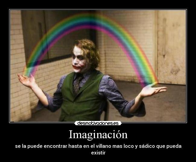 Imagenes Y Carteles De Joker Pag 158 Desmotivaciones