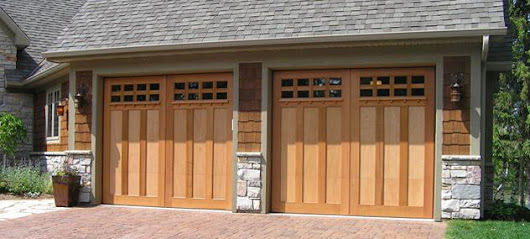 Precautionary Measures to Care about Garage Doors