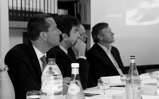 Listing Masterclass - A resounding success! - Property Academy