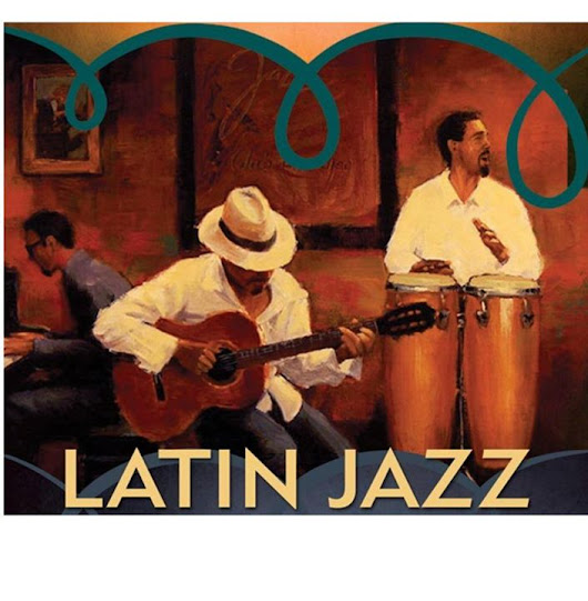 3.2. Latin Jazz Session in Nippes im AIDA Café