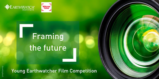 Wildlife-film.com Feature Page - Environmental Charity Launches National Youth Film Competition with Wildscreen