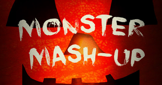 Monster Mash-Up: The Best Halloween Songs Ever