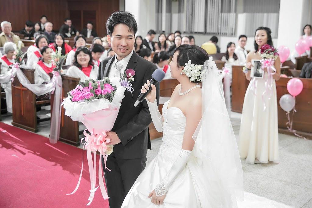Wah&Wei 婚禮紀錄 (85)