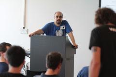 Hackathon TLV 2013