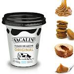 Vacalin Dulce De Leche Jar 400g 14oz Argentina Caramel Spread Arequipe Original