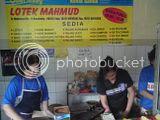 Lotek Mahmud