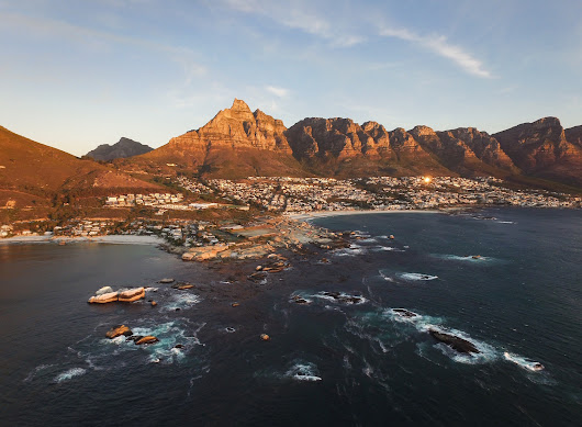 What to do in Cape Town: 10 Cape Town attractions you can't miss! · Boarding Call