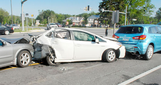 6-Car Accident on Westlake Reminds Us to Slow Things Down and Keep a Proper Lookout - Emerald Law Group