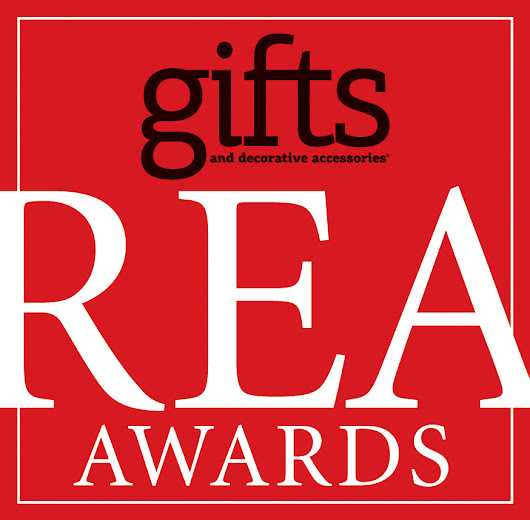 And the REA Finalists Are... | Gifts & Dec