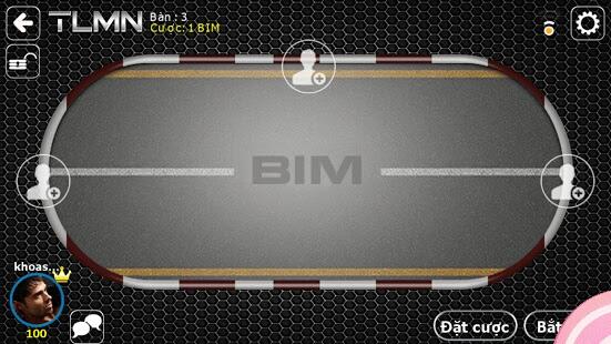 BIM - Game Bài Đổi Thưởng