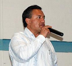 Martin Esparza