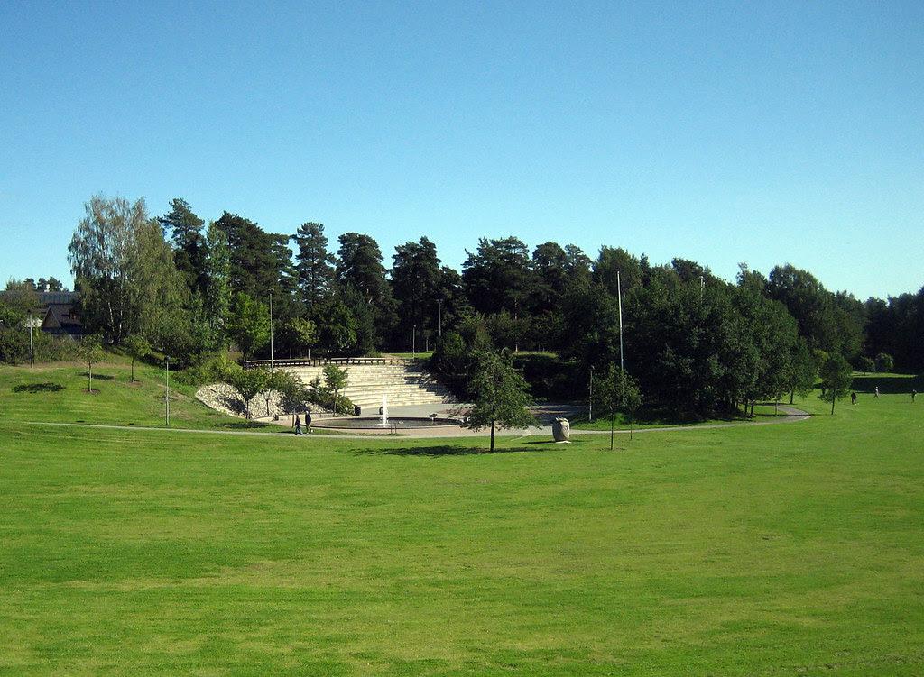 Eskils Park