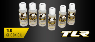 TLR Shock Oil