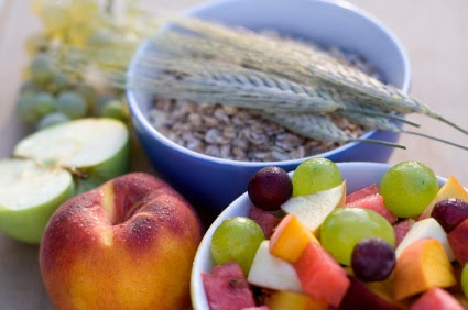 Soluble Fiber & Insoluble Fiber Foods List from CommonSenseHealth.com