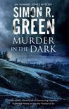 Murder in the Dark: A Paranormal Mystery