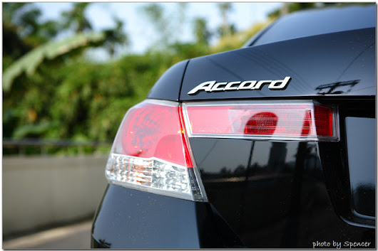 Honda Accord Warranty Information -