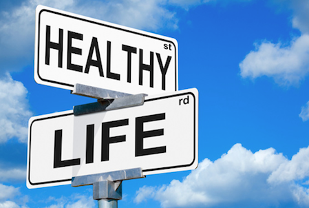 Simple Steps to Improve Your Health