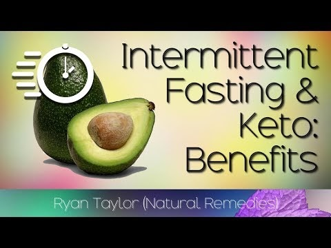 Benefits of: Keto and Intermittent Fasting