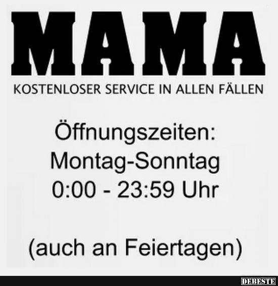 Mama Werden Sprüche 100 Sprüche Bilder