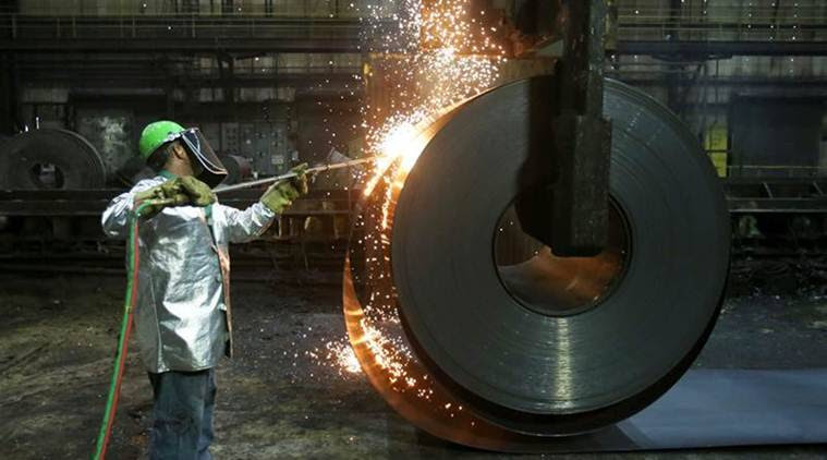 Canada initiates dumping inquiry into steel imports from China, Vietnam and South Korea