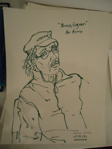 Suzanne Lasker by Maine Draw-A-Thon!