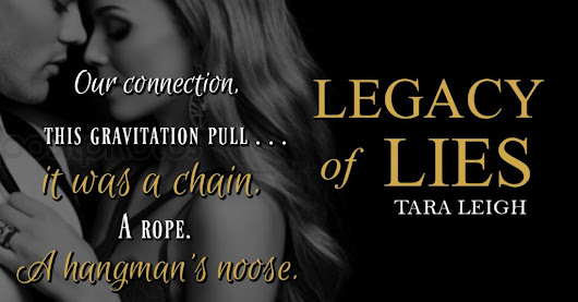 Top Recommendation Legacy Of Lies by Tara Leigh