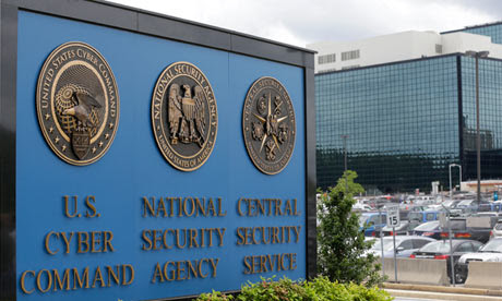 Time to tame the NSA behemoth trampling our rights