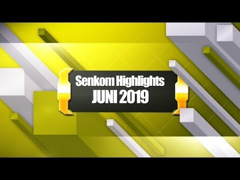 Video Senkom Mitra Polri Highlights - Juni 2019