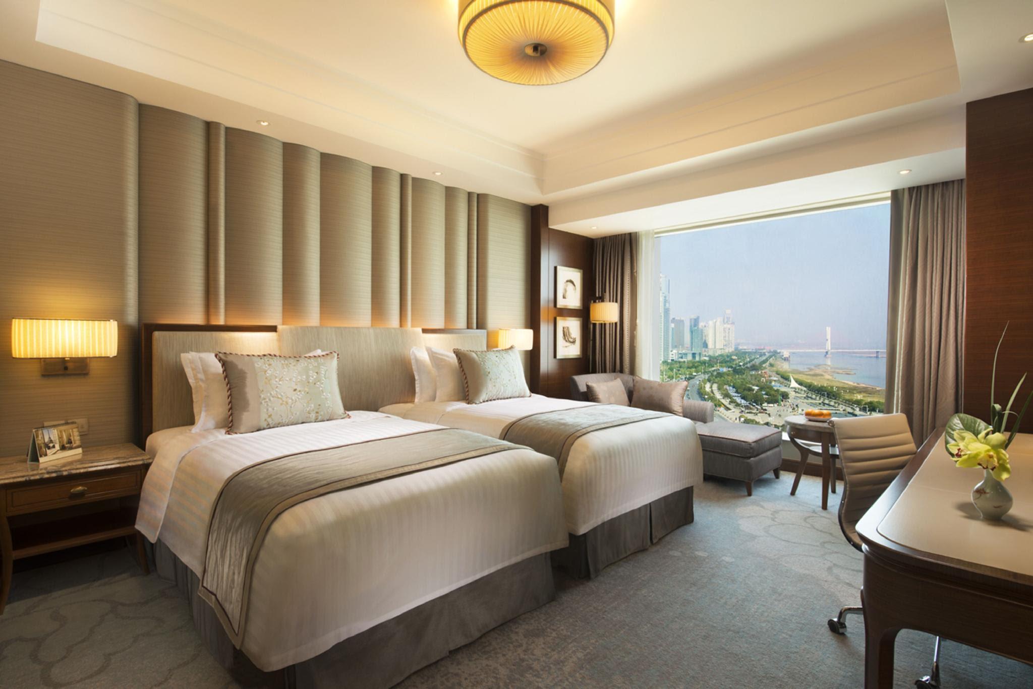 Shangri-La Hotel Nanchang Reviews
