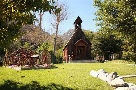 Green Mountain Ranch, Lytle Creek wedding venue (Posted by