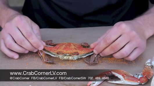 How To Eat Blue Crab?