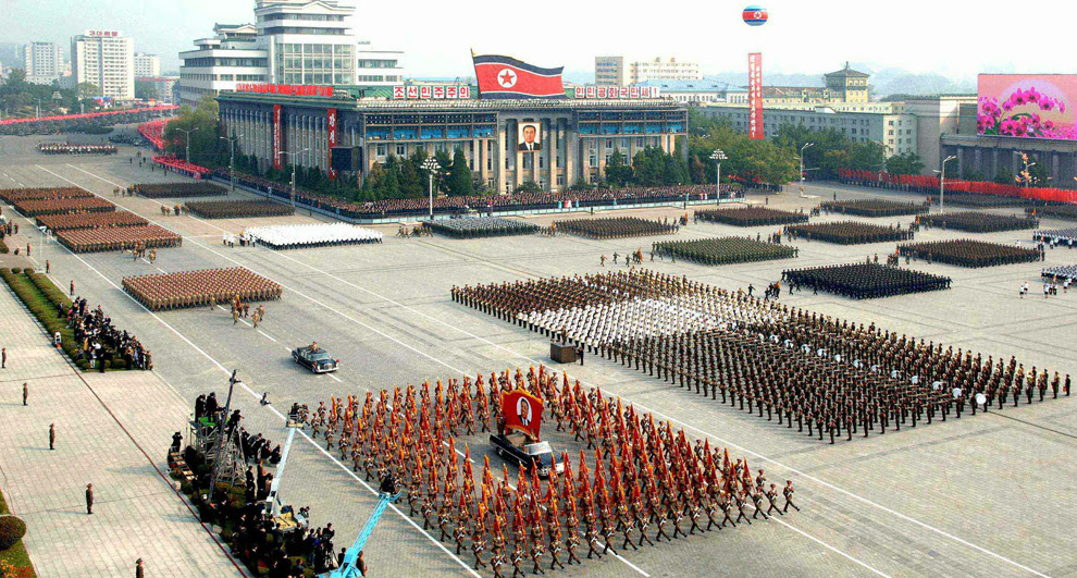 north korean people. released by North Korea#39;s