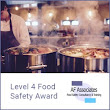 Level 4 Food Safety Award