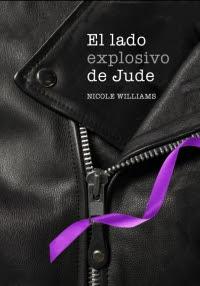 El lado explosivo de Jude (Crash 1) (Nicole Williams)