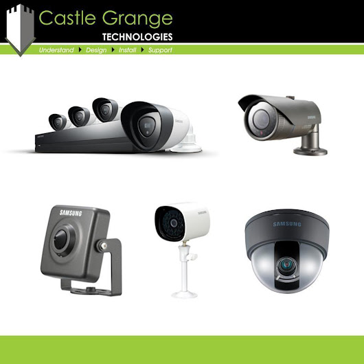 CCTV Systems | For Homes |