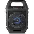 iLive - Tailgate ISB408B Portable Bluetooth Speaker - Black