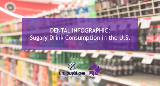 INFOGRAPHIC: Sugary Drink Consumption in the U.S. | Keystone Industries