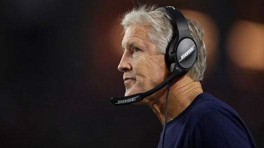 Pete Carroll on criticism from ex-players: 'Sometimes guys can't hang with what's expected' | NFL | Sporting News