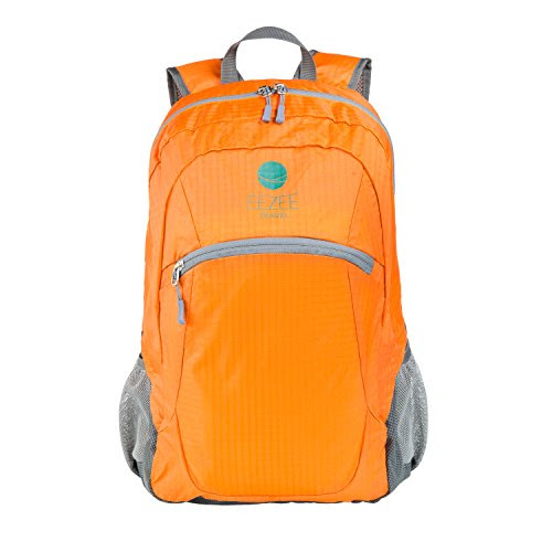 Review for EEZEE ARCHES 28L Ultralight Foldable Backpack Waterproof Anti-Tear Handy Daypack... - Nichole Shaw - Blog Booster
